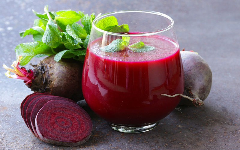 Beet Juice Is Facilitated to Treat Erectile Dysfunction